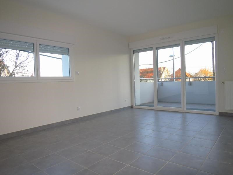 Location appartement Dijon 619€ CC - Photo 2