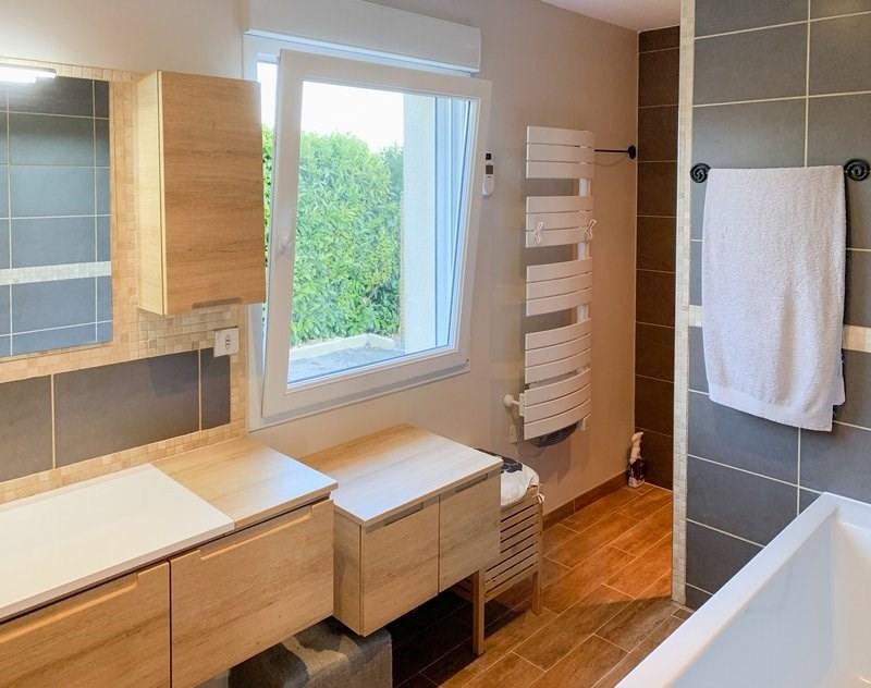 Sale house / villa Fierville bray 296000€ - Picture 7