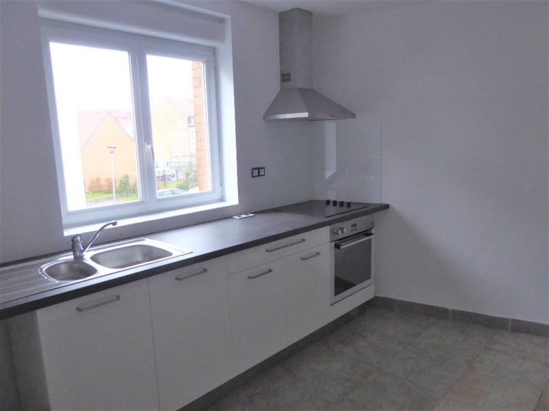 Rental apartment Erquinghem lys 737€ CC - Picture 2