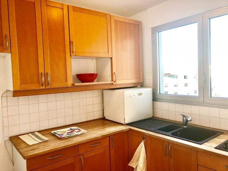 Venta  apartamento Cergy 218000€ - Fotografía 4