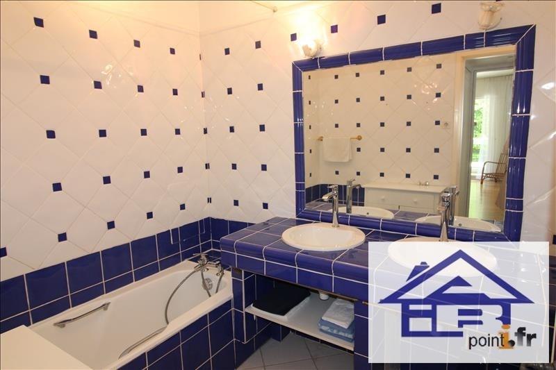 Sale apartment Rocquencourt 628000€ - Picture 13