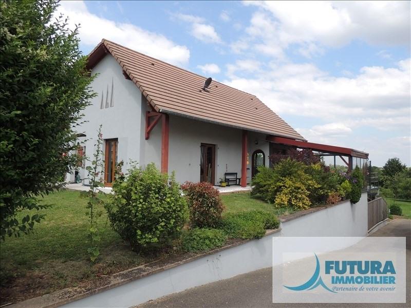 Vente maison / villa Francaltroff 216000€ - Photo 1