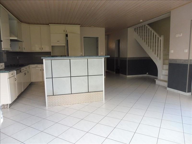 Vente maison / villa La genetouze 238500€ - Photo 3