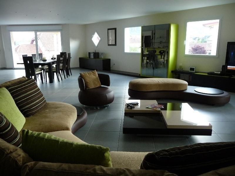 Vente appartement Raon-l'etape 265000€ - Photo 6
