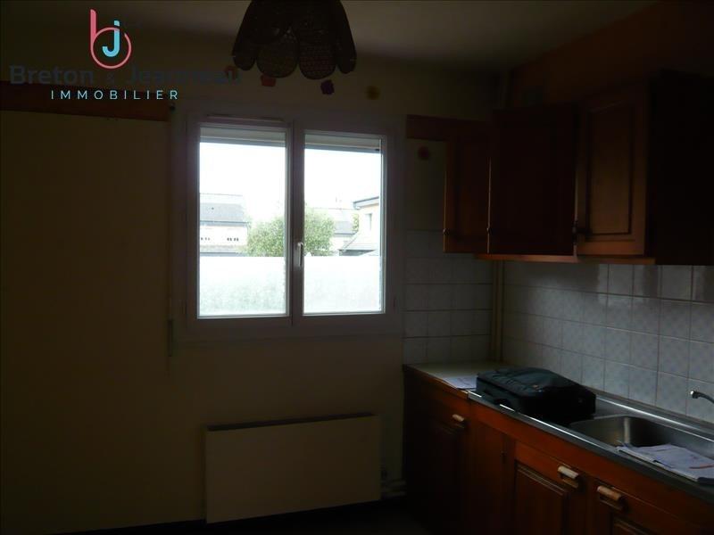 Vente maison / villa Bonchamp les lavals 114500€ - Photo 3