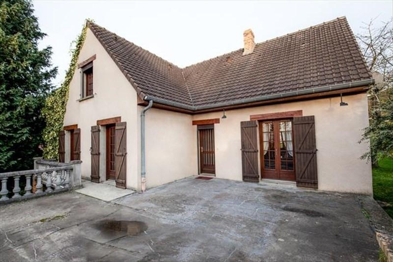Vente maison / villa Crezancy 189000€ - Photo 2