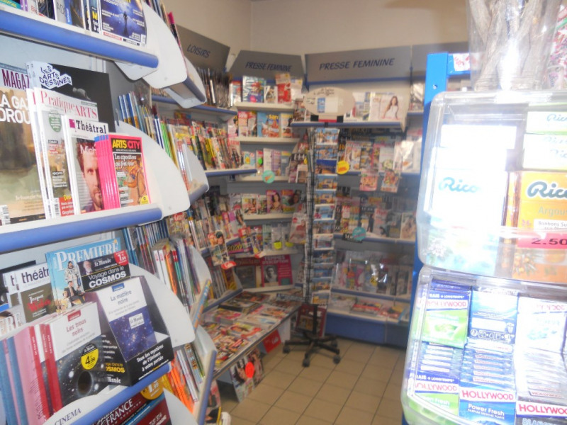 Vente fonds de commerce boutique Les sables d'olonne 367 500€ - Photo 3