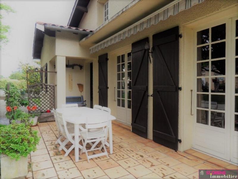 Vente maison / villa Saint-orens-de-gameville 320000€ - Photo 3