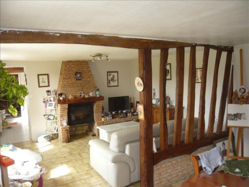Vente maison / villa Fauville en caux 189000€ - Photo 3