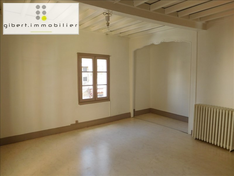 Rental apartment Langeac 406,79€ +CH - Picture 2