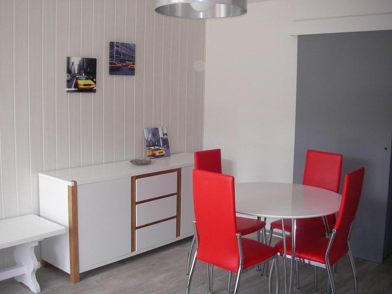 Rental apartment Montalieu vercieu 434€ CC - Picture 2