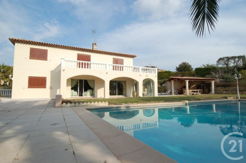 Deluxe sale house / villa Antibes 1 315 000€ - Picture 7