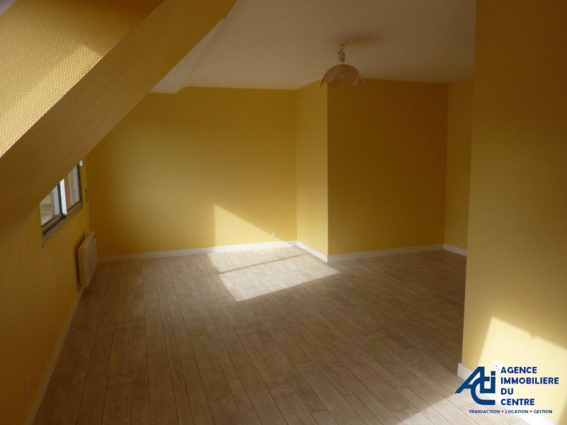 Location appartement Pontivy 411€ CC - Photo 4