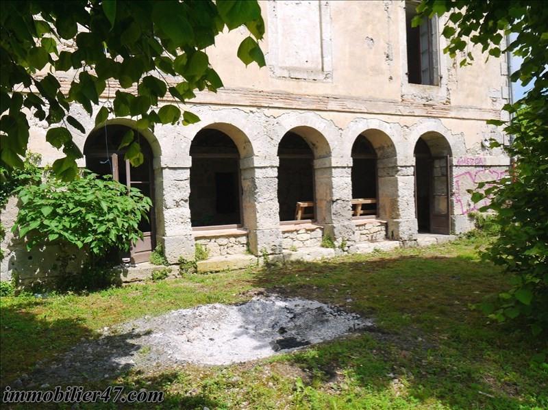 Vente maison / villa Prayssas 190000€ - Photo 12