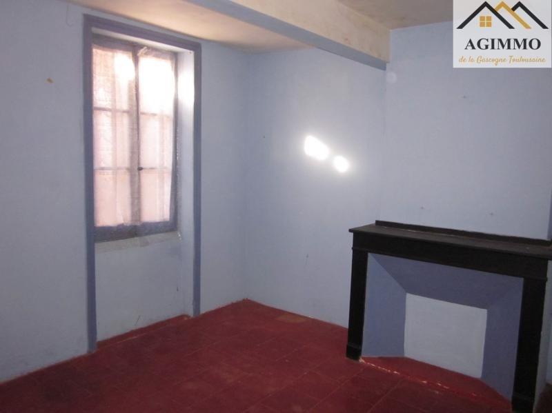 Sale house / villa L isle jourdain 65000€ - Picture 3
