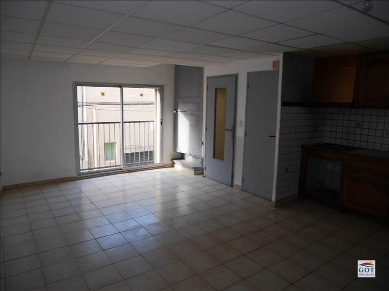 Venta  casa Torreilles 86000€ - Fotografía 1