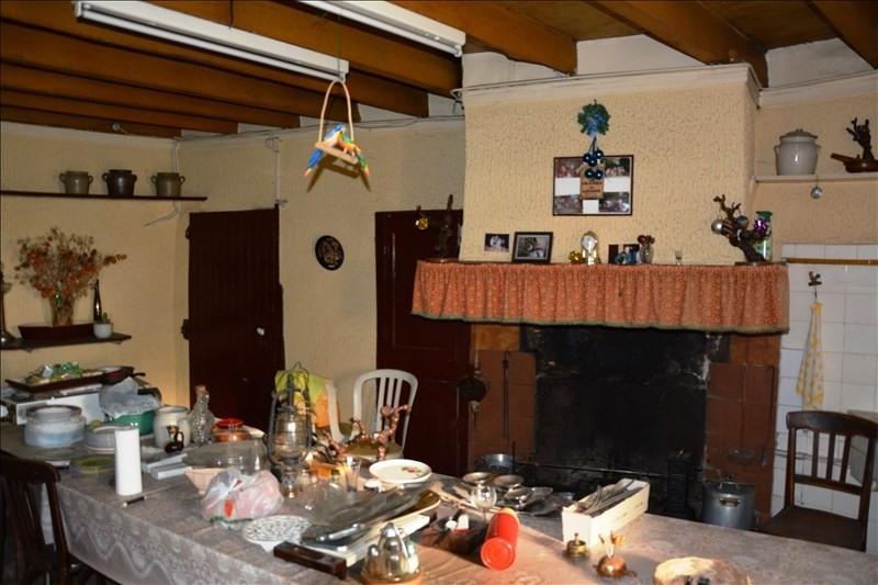Sale house / villa Proche de mazamet 80000€ - Picture 5