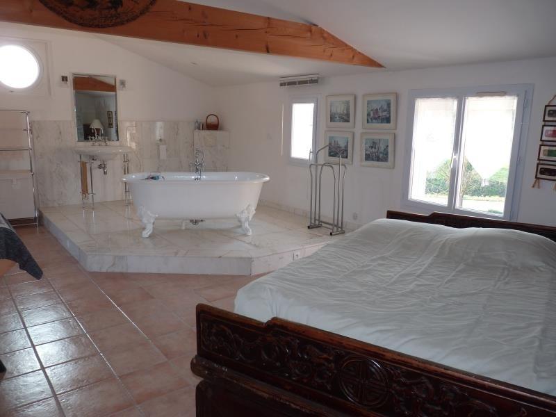 Sale house / villa St avaugourd des landes 405600€ - Picture 6