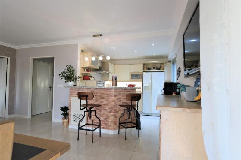 Verkoop  appartement Nice 419000€ - Foto 5