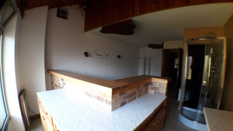 Sale house / villa Villard sallet 102700€ - Picture 5