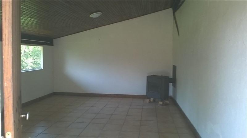 Alquiler  apartamento St pee sur nivelle 590€ CC - Fotografía 4
