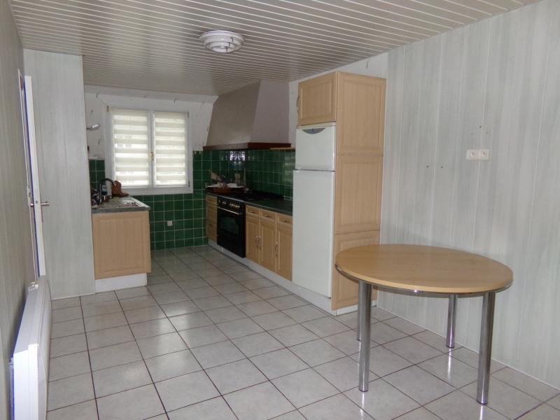 Vente maison / villa Racquinghem 138600€ - Photo 2