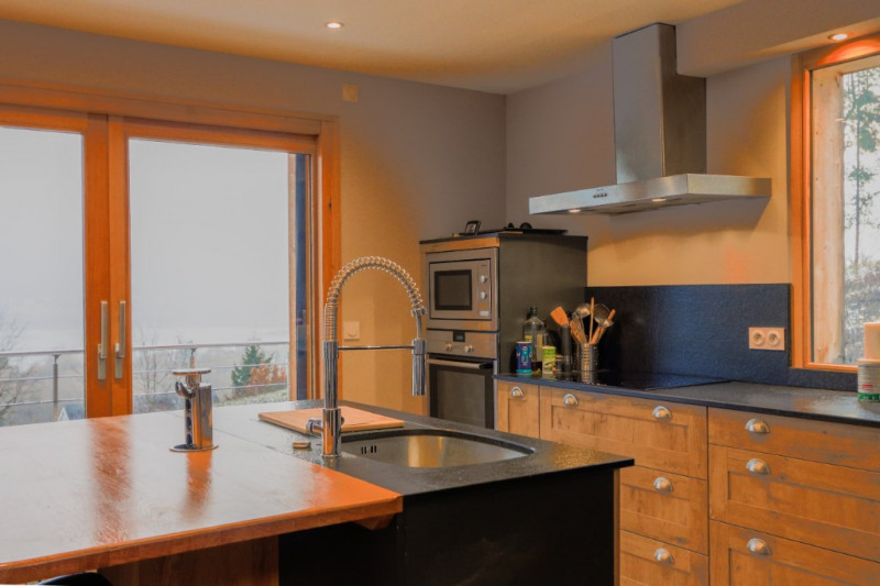 Sale house / villa Novalaise 449000€ - Picture 5