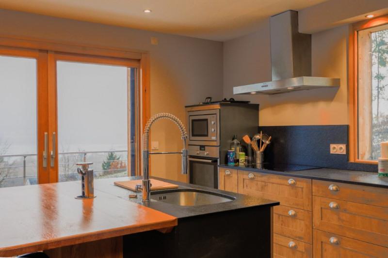 Vente maison / villa Novalaise 449000€ - Photo 3