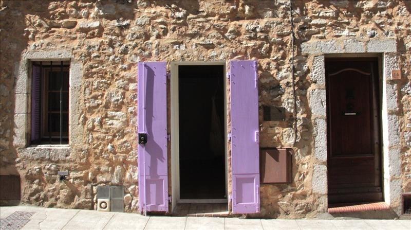 Vente maison / villa Saint  cezaire sur siagne 250000€ - Photo 15