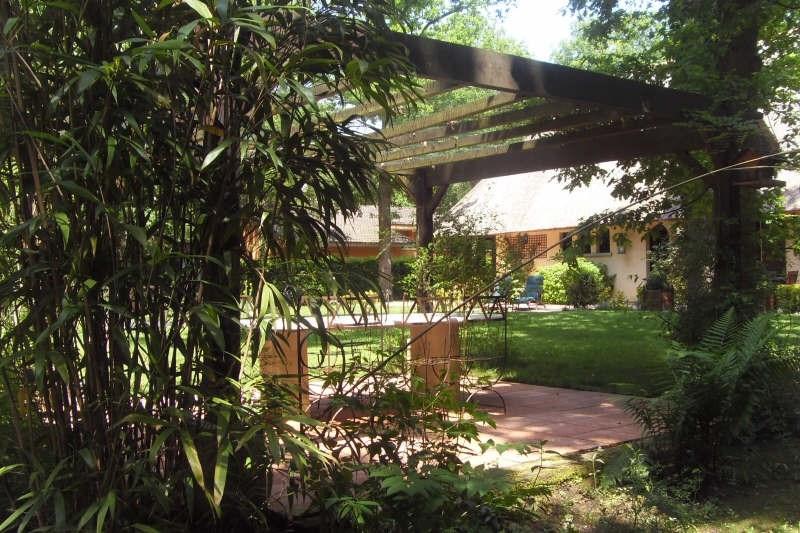 Deluxe sale house / villa Lamorlaye 950000€ - Picture 6