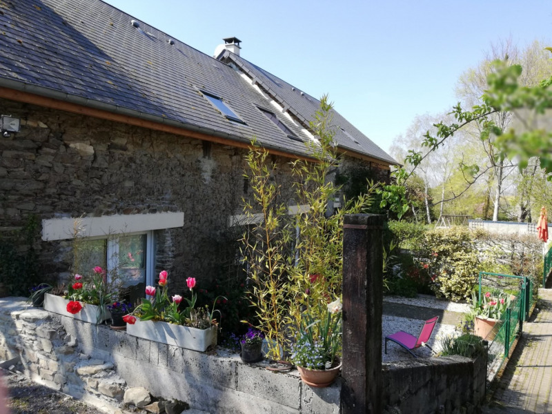Vendita casa Evrecy 144000€ - Fotografia 8
