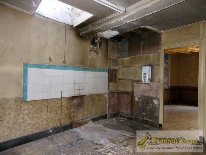 Sale house / villa La monnerie le montel 10000€ - Picture 2