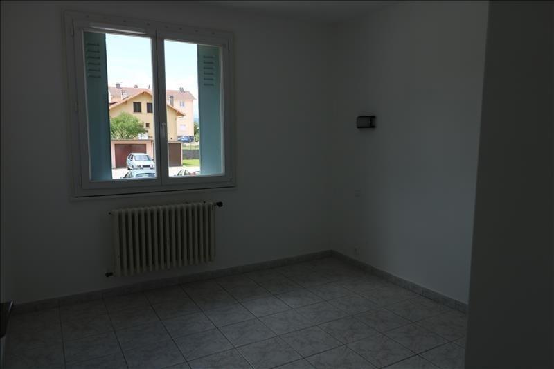 Location appartement Saint pierre en faucigny 725€ CC - Photo 4