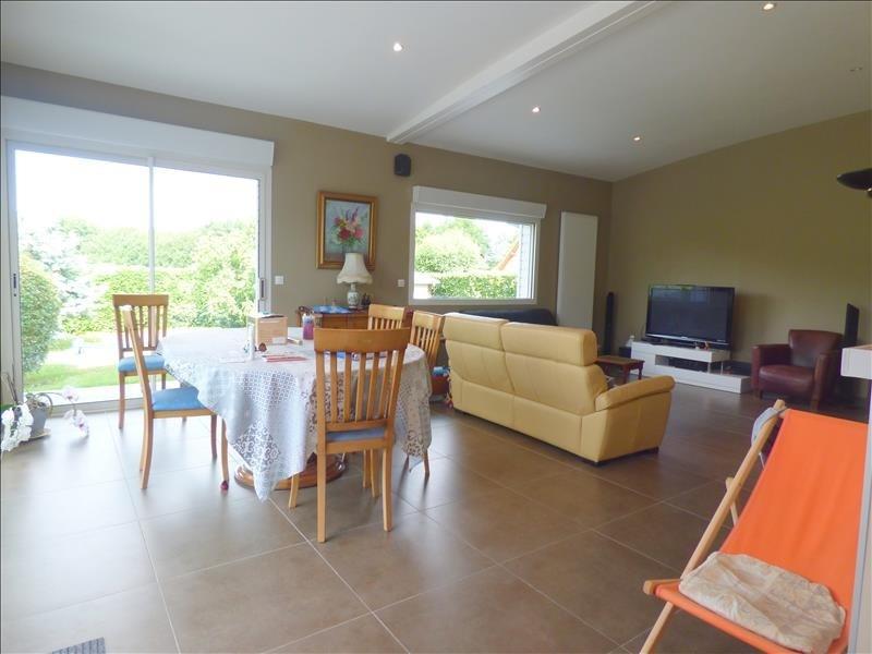 Sale house / villa Blonville-sur-mer 449000€ - Picture 7