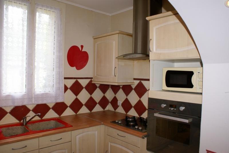 Vente maison / villa Entraigues sur la sorgue 167000€ - Photo 2