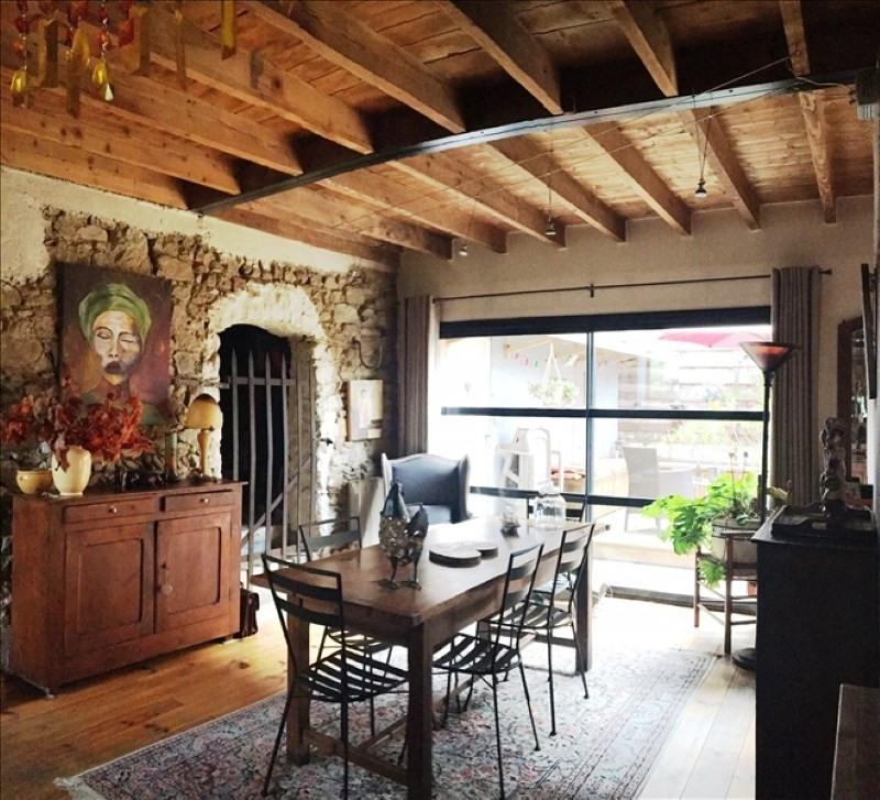 Vendita appartamento Lentilly 335000€ - Fotografia 1