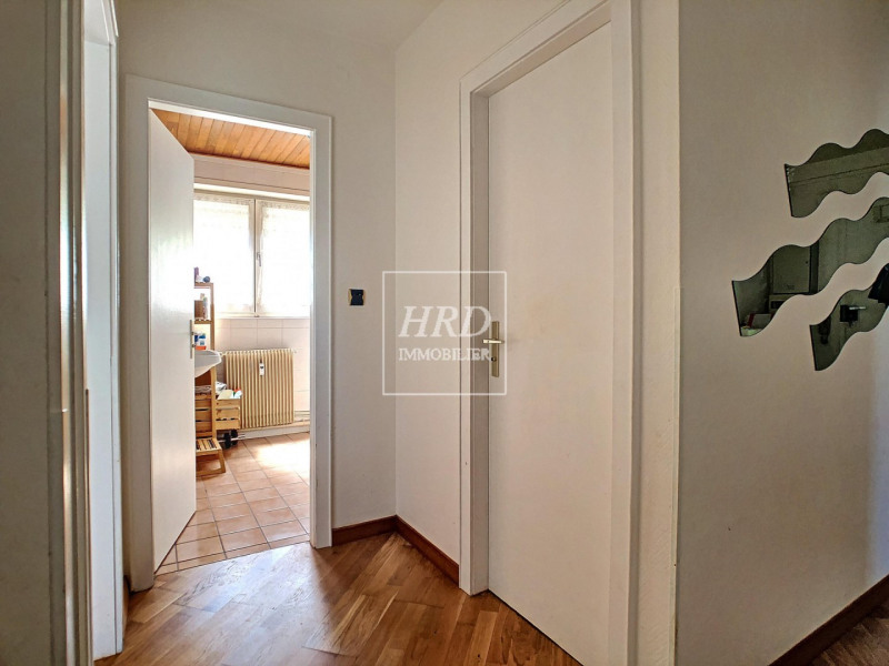 Vente appartement Strasbourg 302 000€ - Photo 7