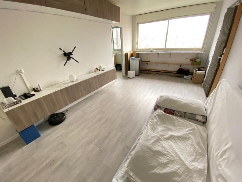 Sale apartment Paris 10ème 610000€ - Picture 3