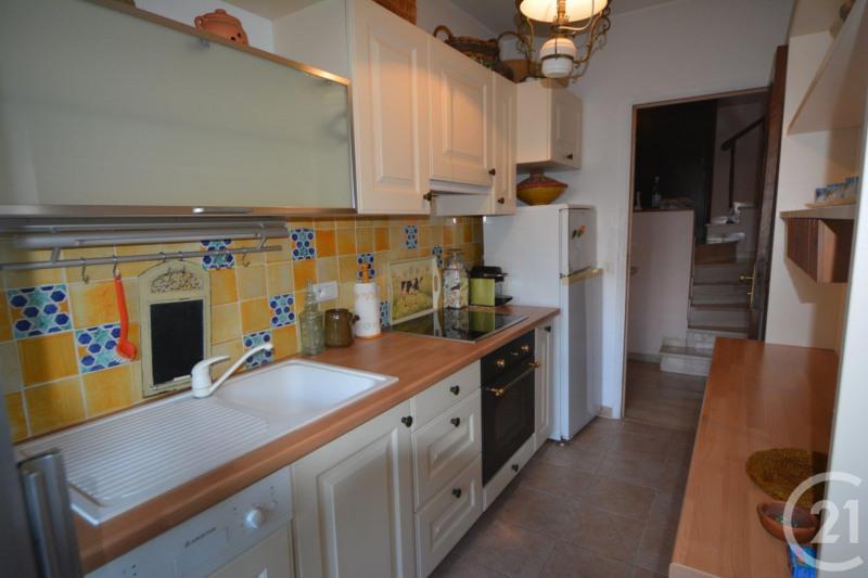 Vente appartement Antibes 300000€ - Photo 9