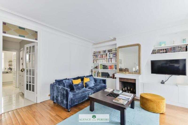 Vente appartement Paris 17ème 575000€ - Photo 4