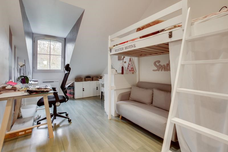 Sale apartment Versailles 799000€ - Picture 11