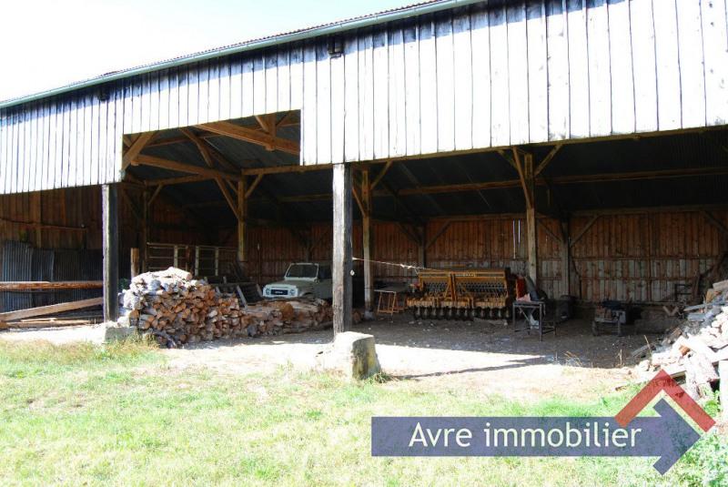 Vente maison / villa Verneuil d'avre et d'iton 153000€ - Photo 10