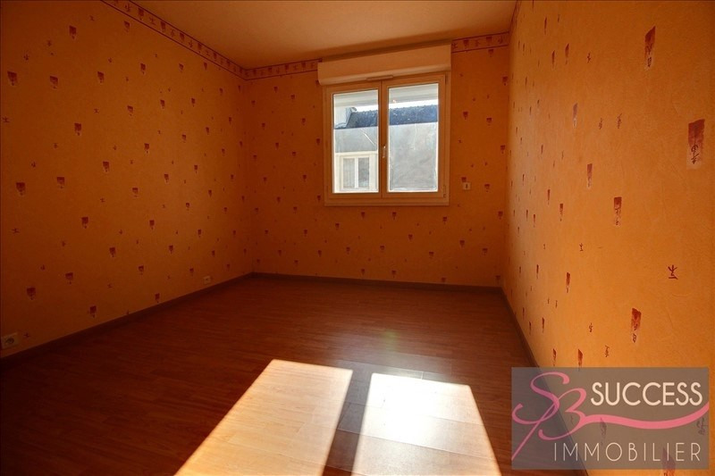 Sale apartment Hennebont 87 500€ - Picture 4