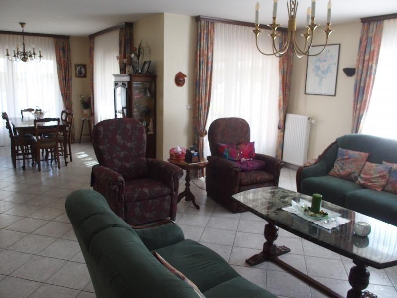 Vente maison / villa Ottmarsheim 395000€ - Photo 5