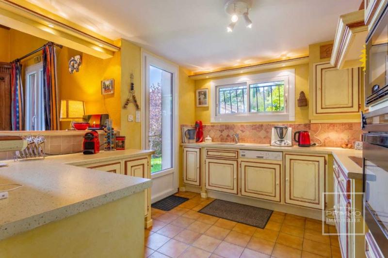 Vente de prestige maison / villa Saint didier au mont d'or 865000€ - Photo 4