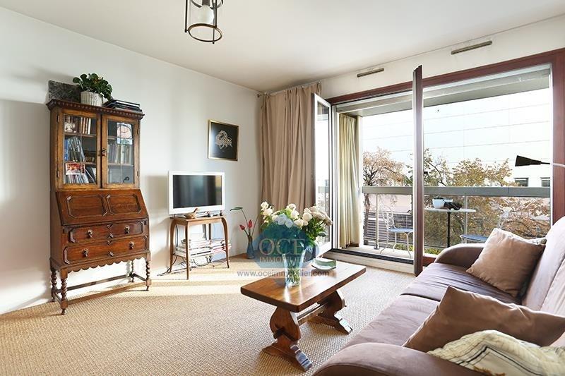Sale apartment Paris 4ème 399000€ - Picture 2