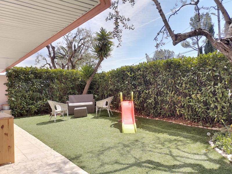 Vendita appartamento Nice 334000€ - Fotografia 3