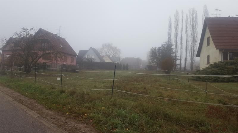 Verkauf grundstück Urmatt 98750€ - Fotografie 1