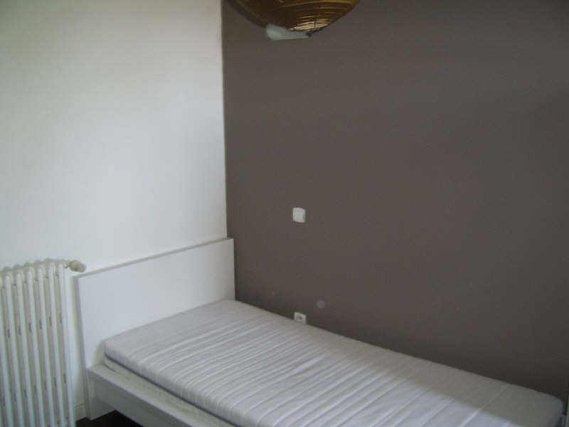 Rental apartment Nimes 370€ CC - Picture 1