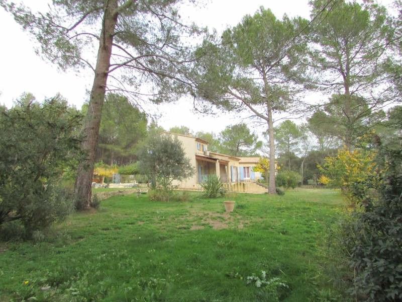 Deluxe sale house / villa Lambesc 670000€ - Picture 2